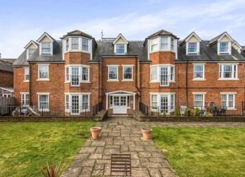 Thumbnail 2 bedroom flat for sale in 108 Anyards Road, Cobham, Surrey