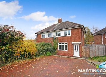Thumbnail 3 bed semi-detached house for sale in Dufton Road, Quinton