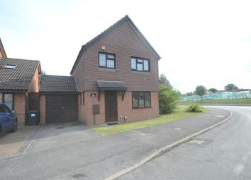 Thumbnail 3 bed detached house for sale in Clements Mead, Tilehurst, Reading