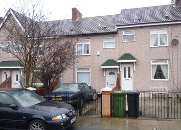 Thumbnail 3 bedroom terraced house for sale in Marsh Avenue, Bootle, Liverpool
