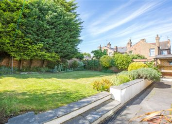 Thumbnail 4 bed property for sale in Church Lane, East Finchley, London
