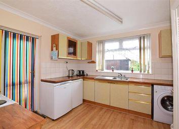 Thumbnail 2 bed semi-detached bungalow for sale in Ford Lane, Rainham, Essex