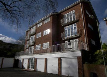 Thumbnail 1 bed flat to rent in Belgrave Manor, Brooklyn Road, Woking