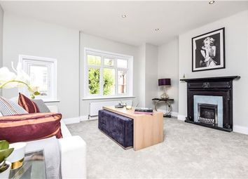 Thumbnail Flat for sale in Gassiot Road, Tooting