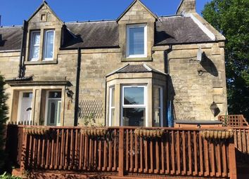 Thumbnail 3 bed semi-detached house for sale in Hillside Terrace, Selkirk