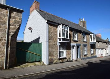 2 bed end terrace house for sale in Fore Street, Camborne TR14