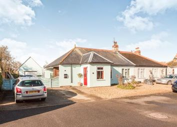 Thumbnail 3 bed bungalow for sale in Soham, Ely, Cambridgeshire