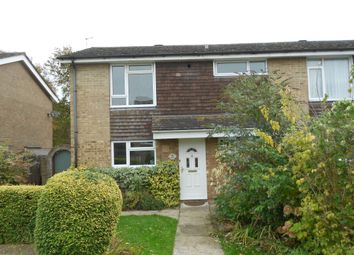 Thumbnail 3 bed semi-detached house to rent in Cunningham Road, Waterlooville