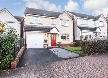4 bed detached house for sale in Clos Y Wern, Hendy, Pontarddulais SA4