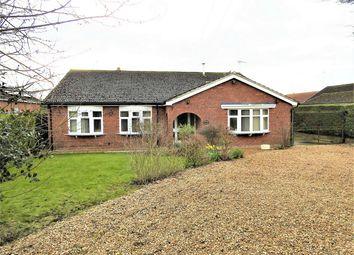 4 bed detached bungalow for sale in Vine Hill, Stow Bridge, King's Lynn PE34