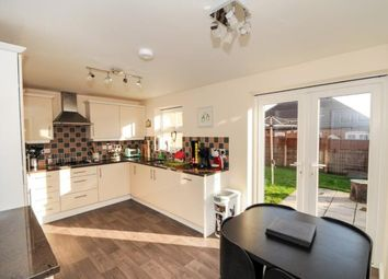 Thumbnail 4 bed detached house for sale in Hancock Drive, Bardney, Lincoln, Lincolnshire