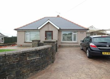 Thumbnail 4 bed detached bungalow for sale in Hill Lane, Pentlepoir, Pentlepoir, Pembrokeshire