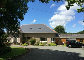Thumbnail 6 bed detached house for sale in Brynhyfryd, Upper Thornton, Milford Haven, Pembrokeshire