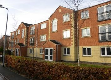 Thumbnail 2 bed flat to rent in Grants Yard, Burton On Trent