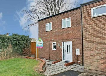 Thumbnail 2 bed end terrace house for sale in Ballard Close, Basingstoke