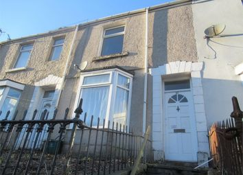 Thumbnail 2 bedroom terraced house to rent in Dyfatty Street, Swansea, West Glamorgan