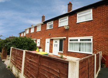 Thumbnail 3 bedroom terraced house for sale in Thurnham Road, Preston, Lancashire