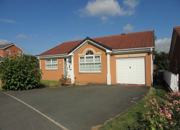 Thumbnail 3 bed detached bungalow to rent in Innovation Way, Barnsley
