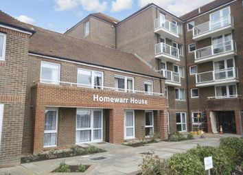 1 bed flat for sale in Homewarr House, Bexhill-On-Sea TN40