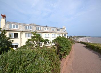 2 bed flat for sale in Rosemullion Court, Cliff Road, Budleigh Salterton, Devon EX9