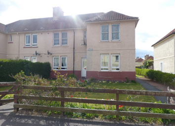 Thumbnail 2 bed flat to rent in 30 Woodburn Terrace, Fife