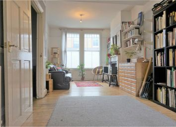Thumbnail 3 bed terraced house for sale in Beck Road, Hackney