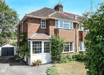 Thumbnail 3 bed semi-detached house for sale in Little Chalfont, Buckinghamshire