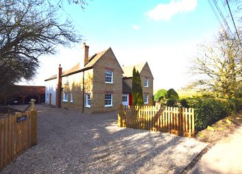 Thumbnail 5 bed detached house for sale in Mope Lane, Wickham Bishops, Witham