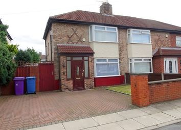 3 bed semi-detached house for sale in Hilary Close, Walton, Liverpool L4