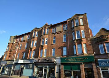 Thumbnail 1 bed flat for sale in 13 Ayr Street, Troon
