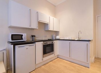 Thumbnail 1 bed flat to rent in Sinclair Drive, Glasgow
