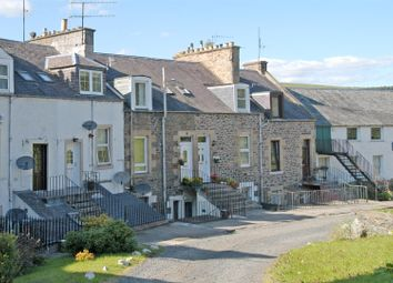 Thumbnail 3 bed maisonette for sale in Mill Street, Selkirk