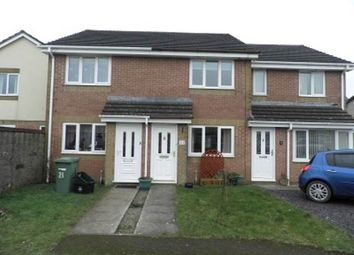 Thumbnail 2 bed property to rent in Amulet Way, Shepton Mallet, Somerset