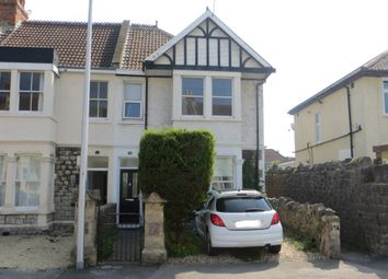 Thumbnail 2 bed flat for sale in Southend Road, Weston Super Mare