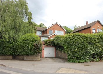 Thumbnail 4 bed detached house for sale in Shearing Hill, Gedling, Nottingham