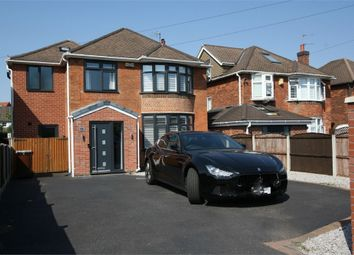 4 bed detached house for sale in Trowel Road, Wollaton, Nottingham NG8
