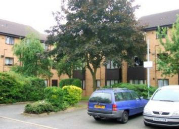 Thumbnail 2 bed flat for sale in Raynton Road, Enfield