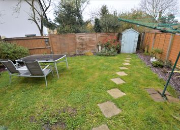 Thumbnail 1 bed flat to rent in Longhurst Road, Croydon