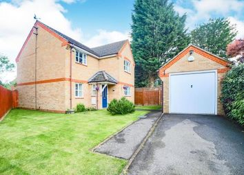 4 bed detached house for sale in Mossman Drive, Caddington, Bedfordshire, England LU1