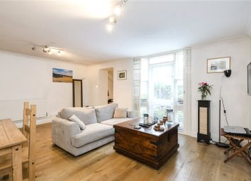 Thumbnail 2 bedroom flat for sale in St. Stephens Gardens, London