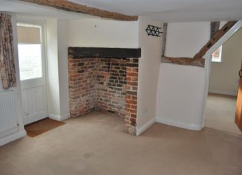Thumbnail 2 bed terraced house to rent in Cowl Street, Evesham