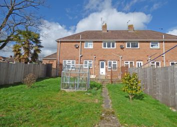 Thumbnail 2 bed flat for sale in Balsam Fields, Wincanton