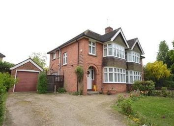 Thumbnail 3 bed semi-detached house for sale in Kenilworth Avenue, Reading, Berkshire