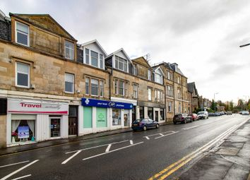 Thumbnail 2 bed flat for sale in Stewart Place, Bridge Of Weir Road, Kilmacolm