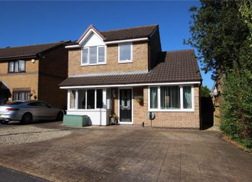 3 bed detached house for sale in Ormonds Close, Bradley Stoke, Bristol BS32