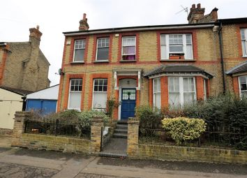 Thumbnail 4 bed semi-detached house for sale in Merton Road, Walthamstow, London