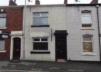 Thumbnail 3 bed terraced house to rent in Blackburn Road, Darwen, Lancashire