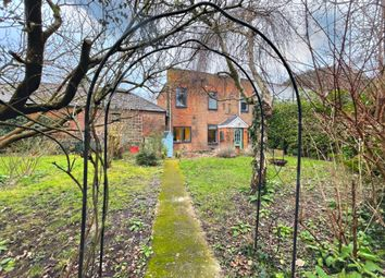 Thumbnail 2 bed semi-detached house for sale in Blacklands, East Malling, West Malling, Kent