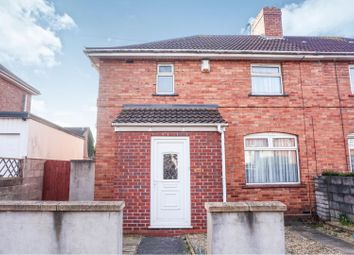 Thumbnail 3 bed semi-detached house to rent in Littleton Road, Bristol