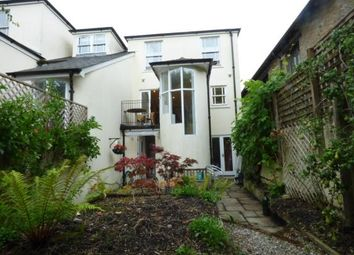 Thumbnail 4 bed end terrace house for sale in Totnes, Devon